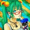 Profil de Natsuki-Kobawa