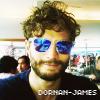 Profil de Dornan-James
