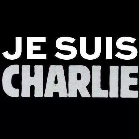 Soutien a Charly Hebdo ... et a toute les victimes