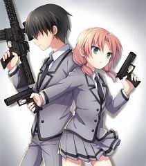 Chiba-sama et Hayami-san *^*