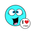 Mlle--Fimo