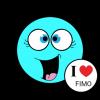 Profil de Mlle--Fimo