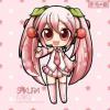 Profil de SakuraMiku07
