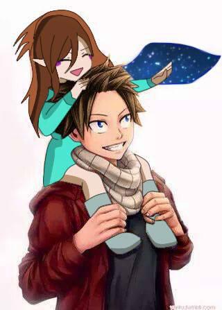 Noel & Chiaki