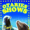 Profil de Maquette-OtariesShows