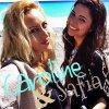 Profil de Caroline-Safia