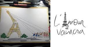 hommage à paris ^^