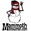 MammothMountainSnowman