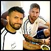 Profil de Lionel-Messi