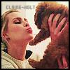 Claire-Holt