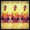 Profil de adams1