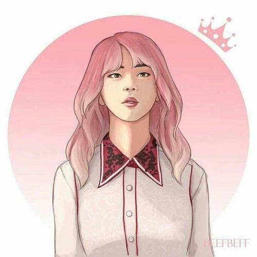 I'm a princess u.u