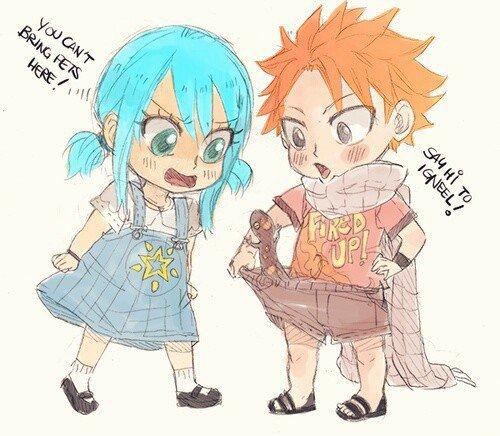 Lilianna et Gaku ♥