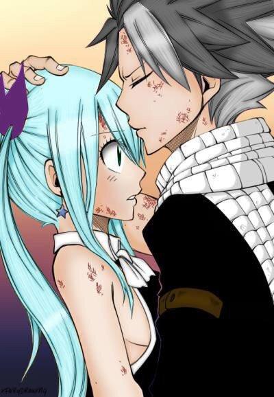 Lilianna et Akira