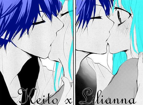 Keito x Lilianna