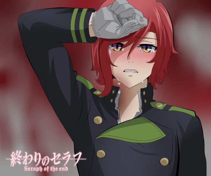 Atsuko qui plore -on sait toujours pas pourquoi xDD-