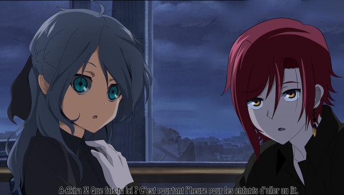 Sada & Atsuko ♥