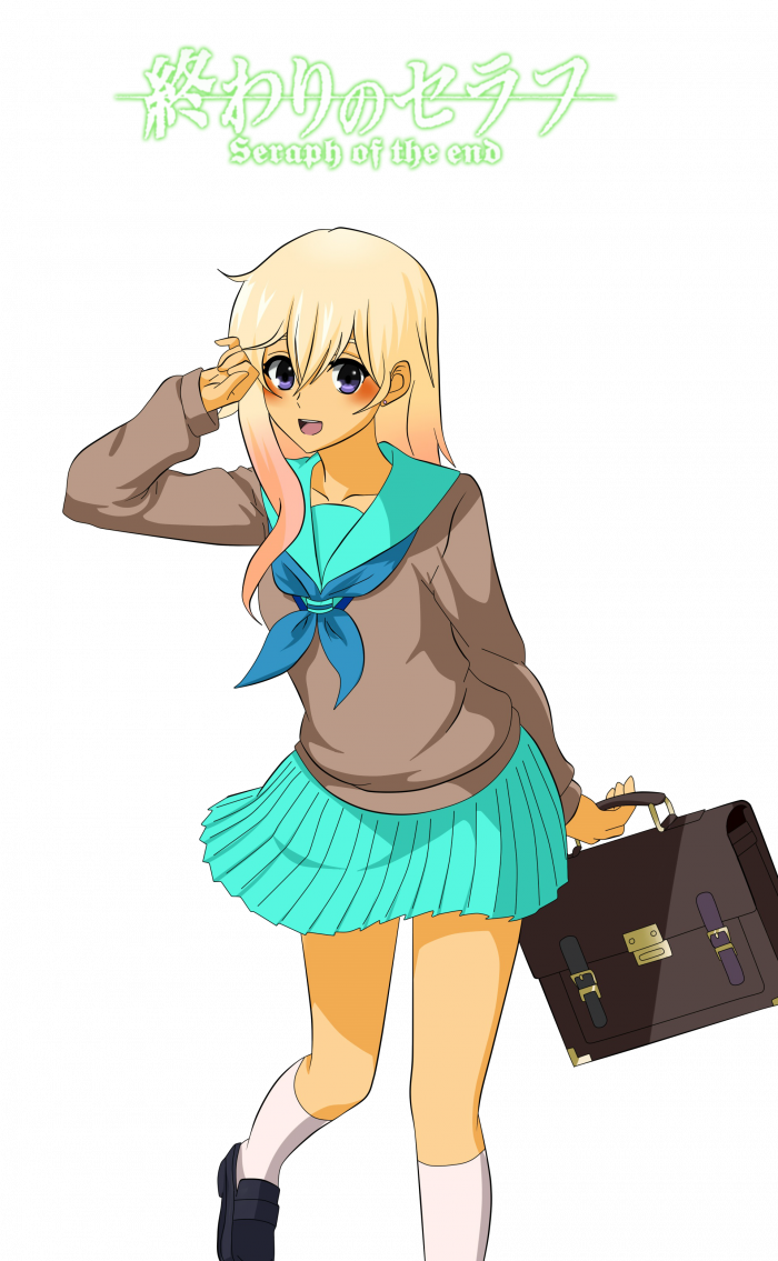 Natsuko (cadeau pour YUNDARE ♥)