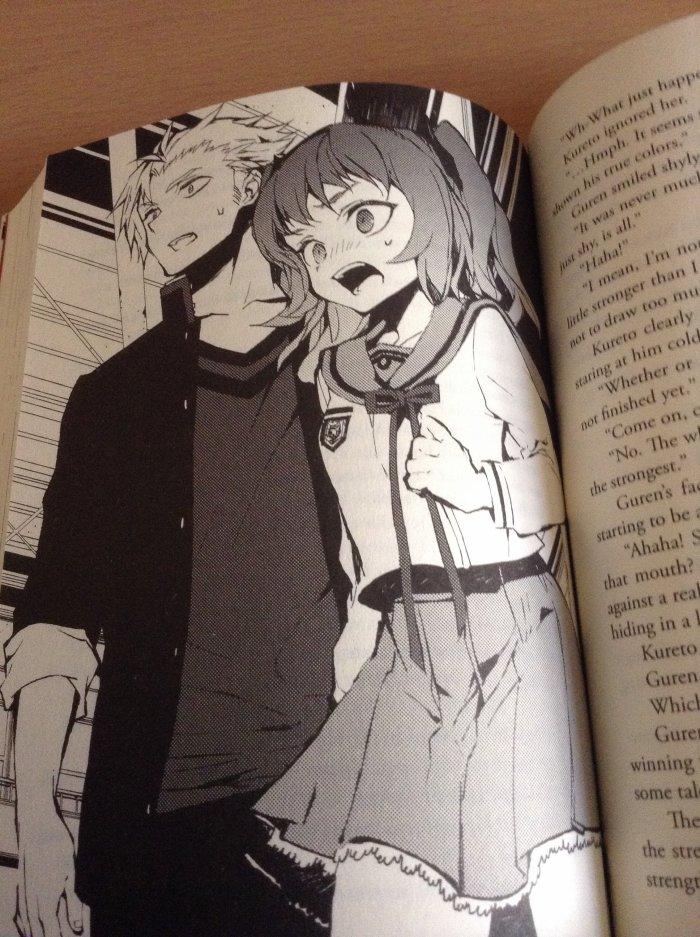 Mito et Goshi