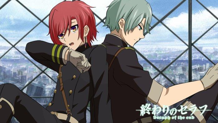 Atsuko & Misaki ♥