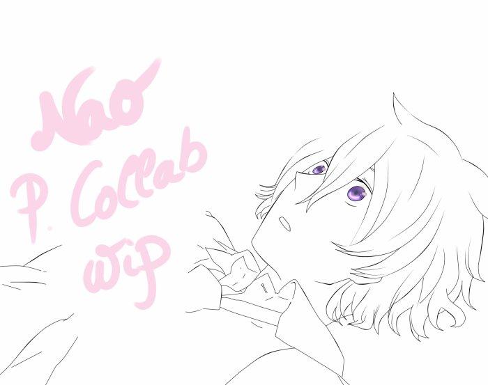 WIP Nao P.Collab