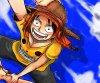 OP-Luffy