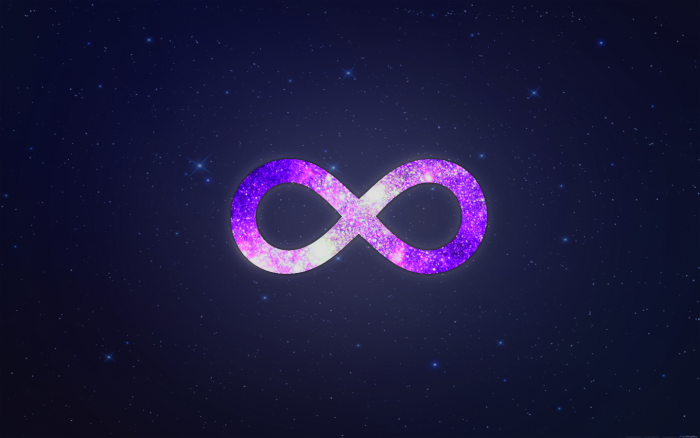 infinite avec ma couleur favorite OMG :P