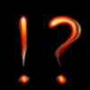 Question-dark