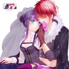 Kasai & Kira