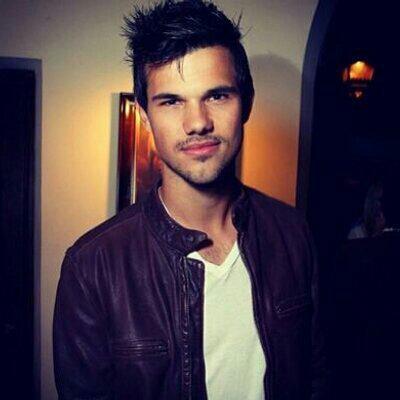 Taylor Scott / Taylor Lautner