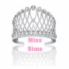 Profil de Miss--Sims