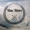 vince-store