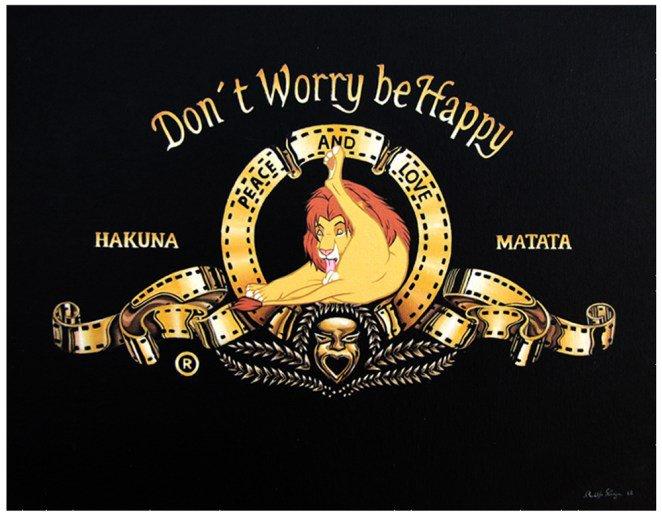 Hakuna Matata ~