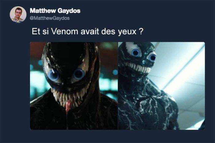Et si il avait des yeux... ?