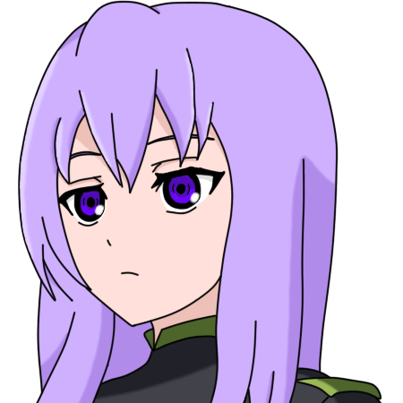 OC Seraph of the End