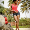 Profil de africanwoman