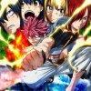 Profil de fairytail-manga