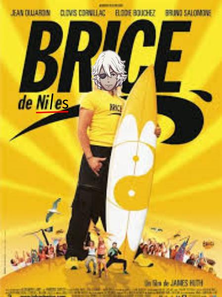 Brice de Niles