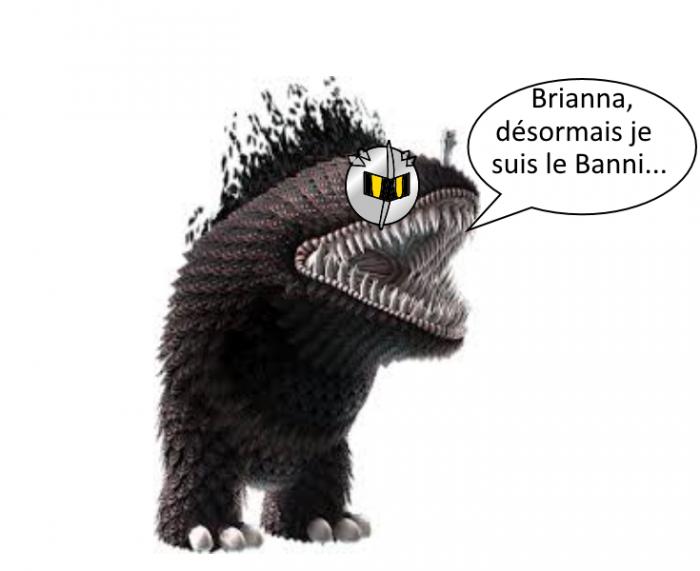 Loli le Banni