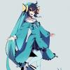 Aquali-chan