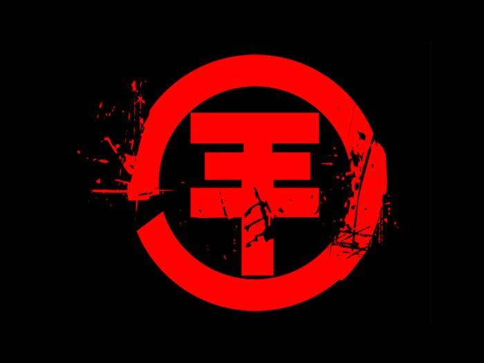 TH Logo 20#