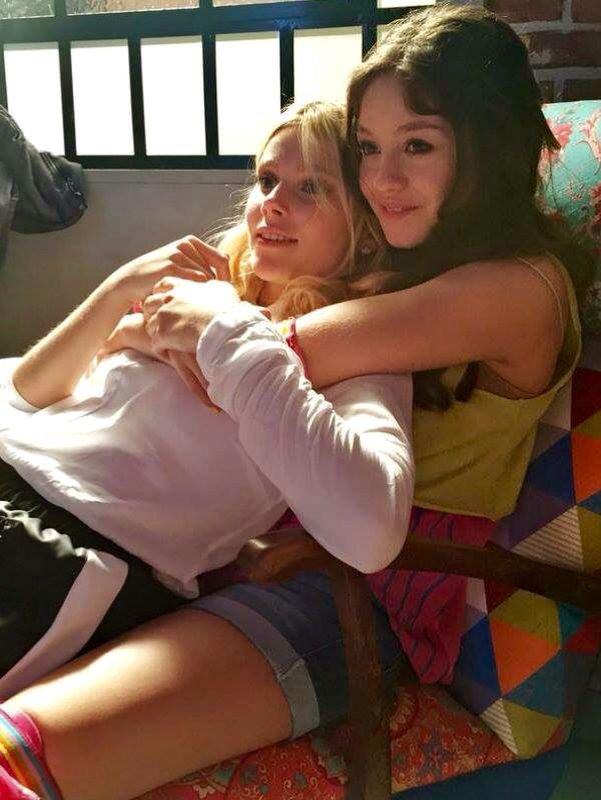 Karol y Valu. <3