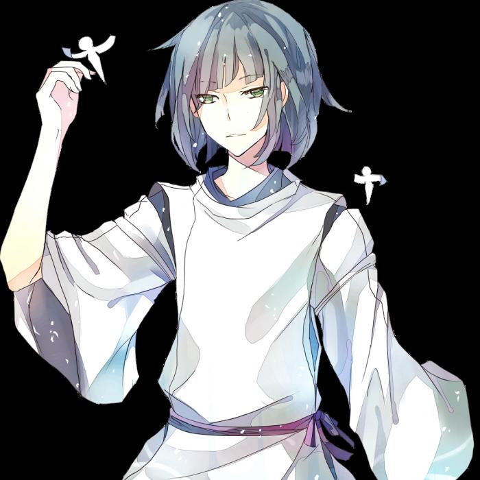 #Chihiro