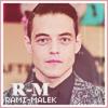 Profil de Rami-Malek