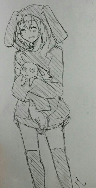 Tetsumi par Xe-ki