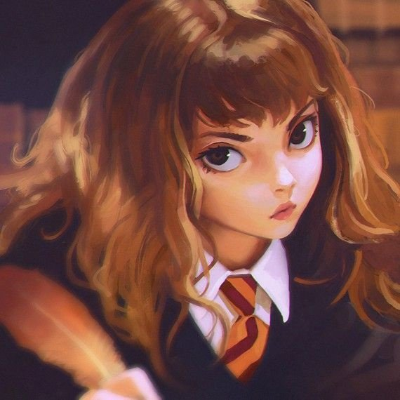 Hermione *^*