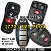 chicagocarkeys