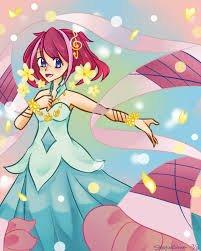 Yuzu en Bloom, Diva Floral