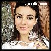 Profil de JusticeVictoria