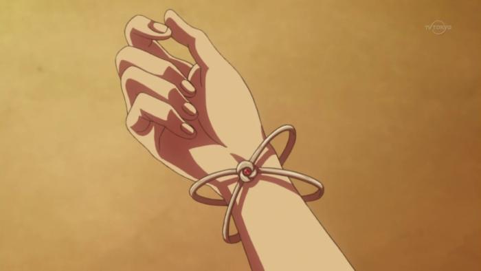 Bracelet de Taiyou Hikari